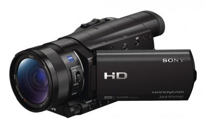 HDR-CX900E von Sony
