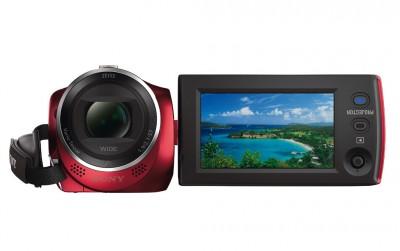 HDR-PJ240E von Sony