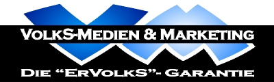 VolkS-Medien & Marketing - Logo