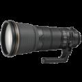 AF-S NIKKOR 400 mm