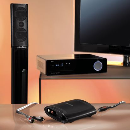 Audio-Konverter AC82