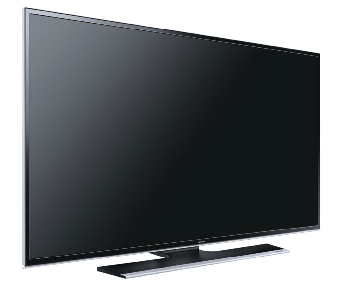 Samsung HU6900 UHD TV
