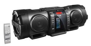 JVC Boomblaster RV-NB100