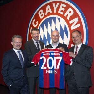 Lichtpartner FC Bayern München