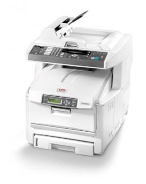 OKI MC560