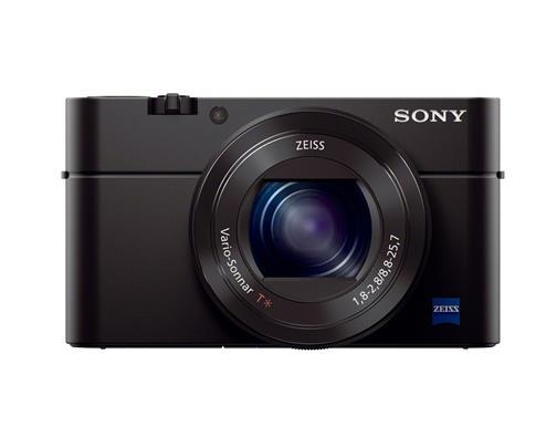 Sony-RX100 III