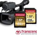 Transcend SDXC/SDHC UHS-I