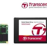 Transcend 340er SSD-Serie