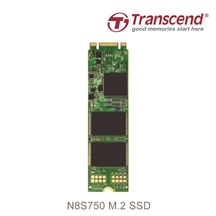 Transcend SATA III 6Gb/s N8S750 M.2 SSD
