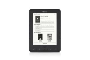 ebook Reader Pyrus