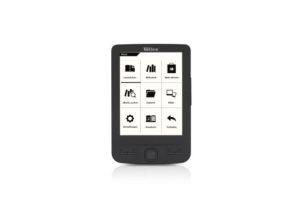 ebook Reader Pyrus mini