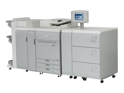 imagePRESS C800