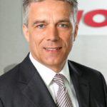 Stefan Schiller, Pioneer Sales & Marketing Director Car Electronics Business