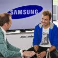 TV-Tipps von Fußballstar Mario Götze
