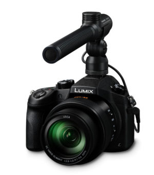 Panasonic Lumix FZ1000 slant MS2