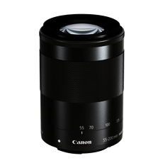 Canon EF-M 55-200mm 1:4,5-6,3 IS STM