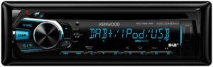 Kennwood KDC-161UB
