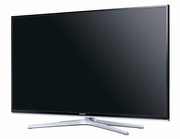 Samsung Smart TV H6600