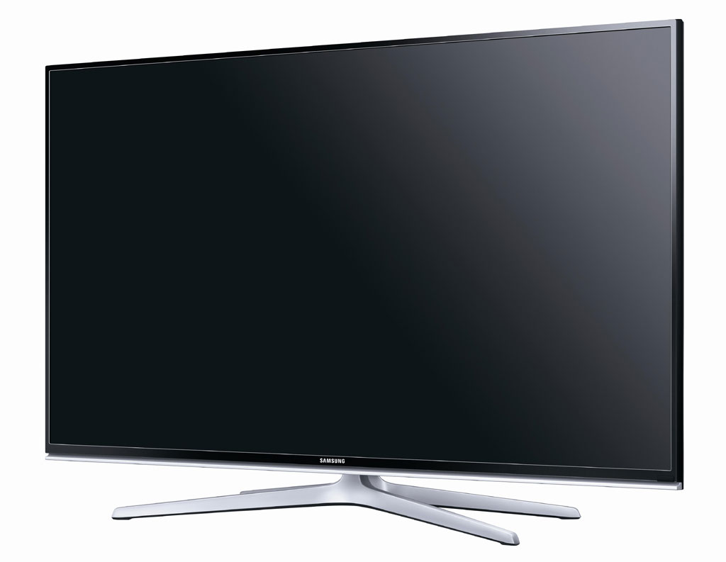 Samsung Smart TV H6600