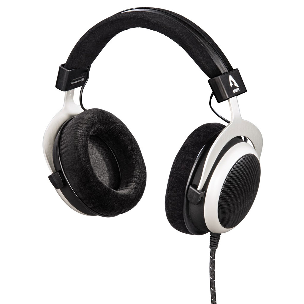 hama Avinity-Kopfhörer AHP-967