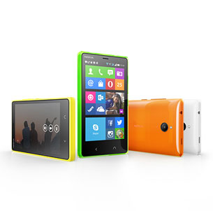 Microsoft Devices bringt günstiges Smartphone Nokia X2
