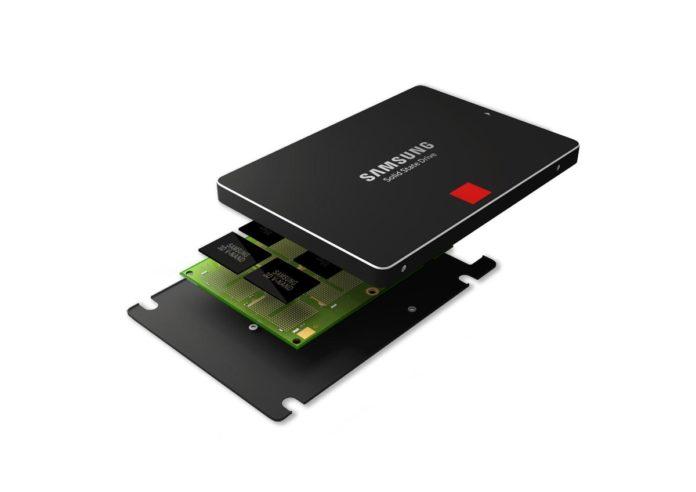SSD 850 PRO