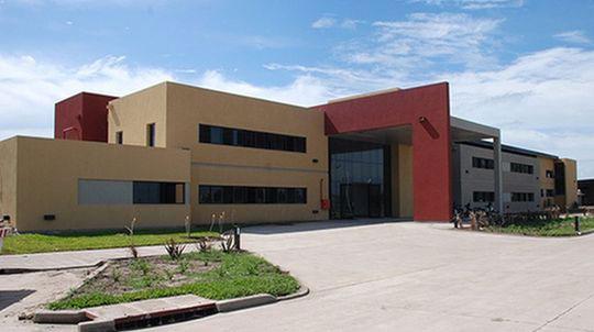 Gebäude CET Bildungszentrum A.T.I.L.R.A.