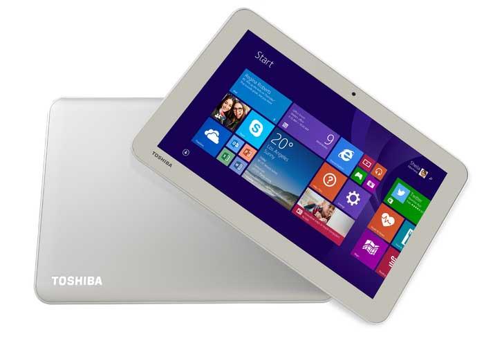 Toshiba Encore 2 Tablets