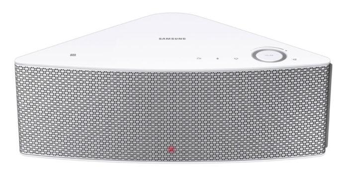 Samsung Wireless Audio Multiroom System