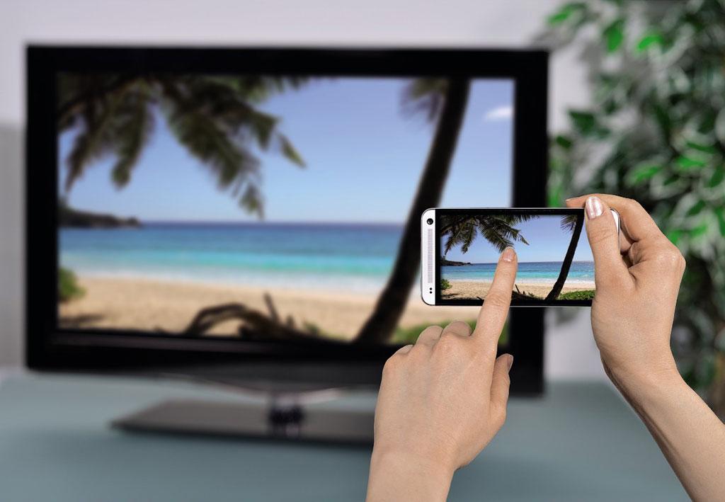hama Wireless Screenshare-Adapter