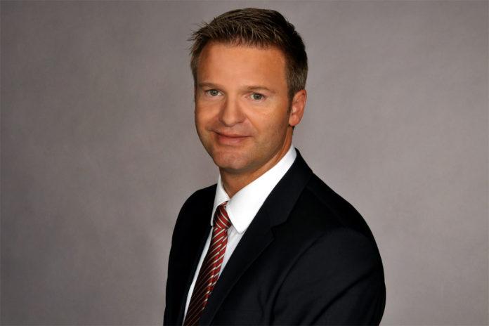 Holger Suhl, General Manager bei Kaspersky Lab