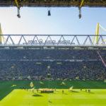 Grundig-Trchnologie für Stadion Borussia Dortmund
