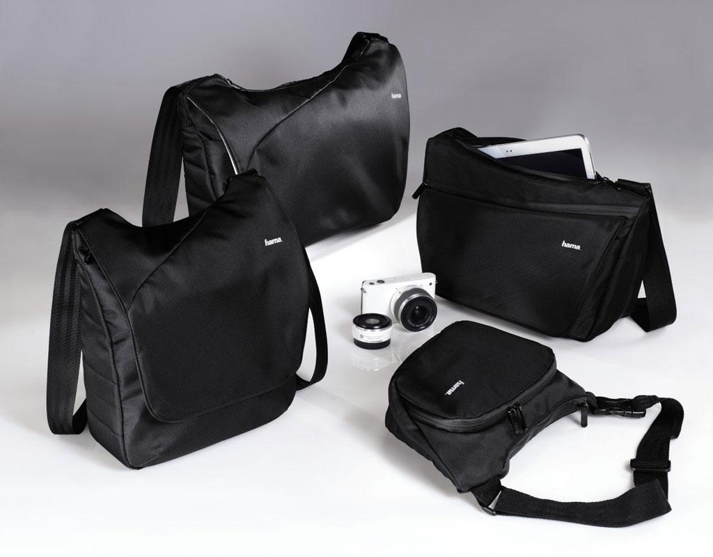 Hama Kamerataschen-Serie