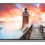 Panasonic Ultra-HD-TV