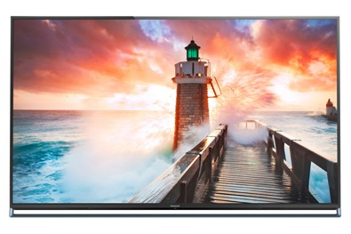 Panasonic Ultra-HD-TV