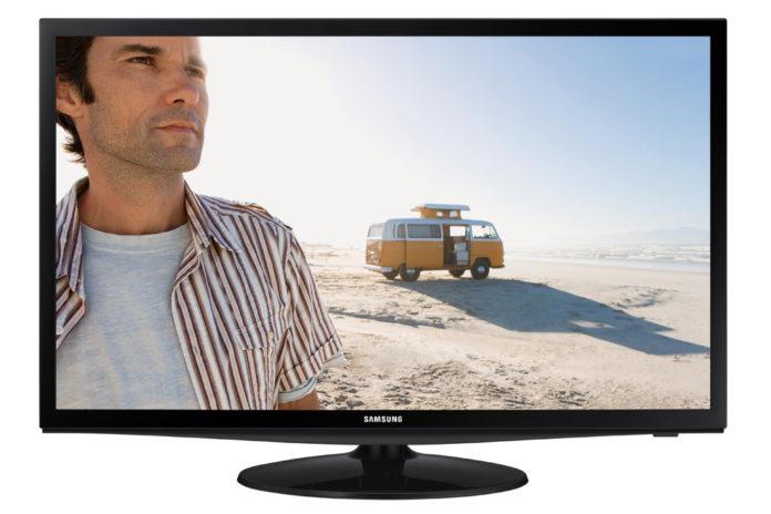TV-Monitor TD310