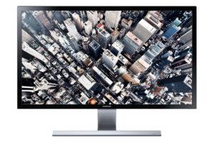 Samsung UHD-Monitor U28D590D LED