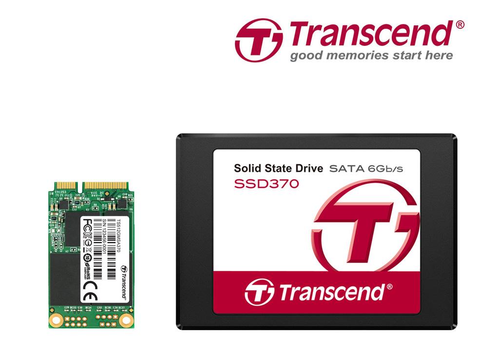 Transcend SSD370