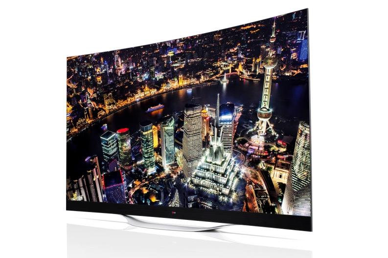 LG 4K-OLED-TV