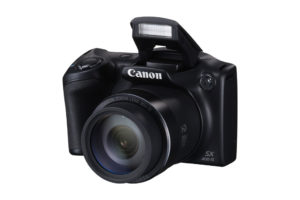 Canon PowerShot-SX400-IS