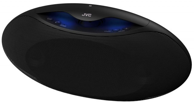 JVC Bluetooth-Funklautsprecher SP-ABT30
