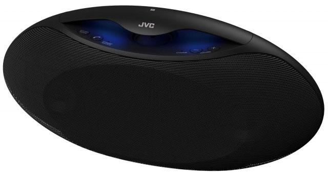 JVC Bluetooth-Funklautsprecher SP-ABT30