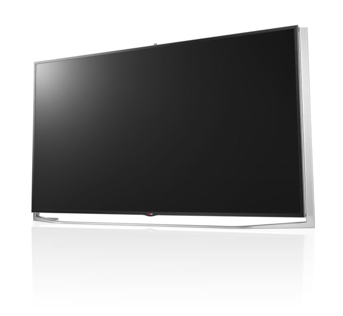 LG Premium-Serie UB980V