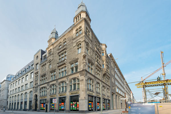Berlin: Microsoft Ventures Accelerator