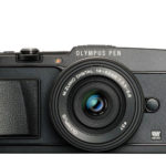Olympus PEN E-P5 Luxury Kit