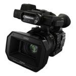 Panasonic Camcorder HC-X1000 4K 60p/50p