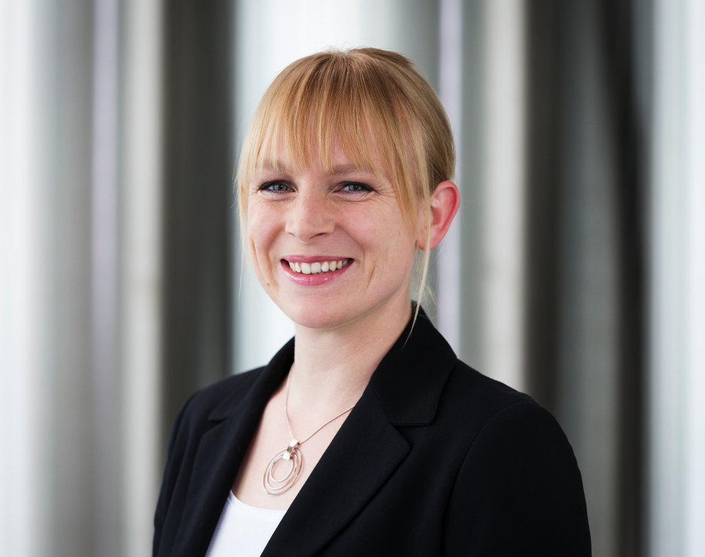 Sonja Brehm neue Social Business Managerin bei Microsoft