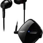 Stereo-Headset SHB5000 mit universellem Bluetooth Adapter