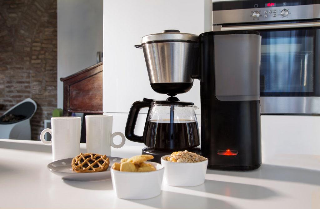 Philips Intense Kaffeemaschine - Lifestyle