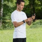 Epson Wearable Runsense und Pulsense
